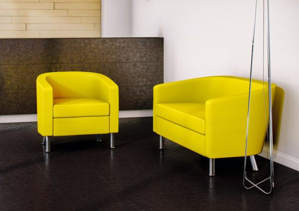 Office Breakout Seating