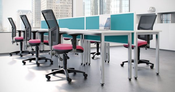 Office Furniture Leicester Desks Chairs Storage Solutions - Office chairs leicester