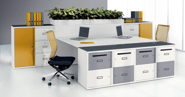Office Storage, Filing Cabinets